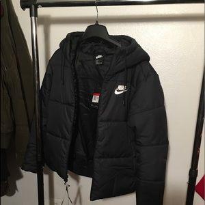 NWT Nike winter jacket